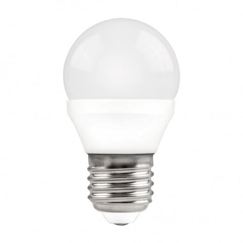 Comprar Esférica LED E27 5W MATEL Cálida, Neutra y Fría - Ilumitec