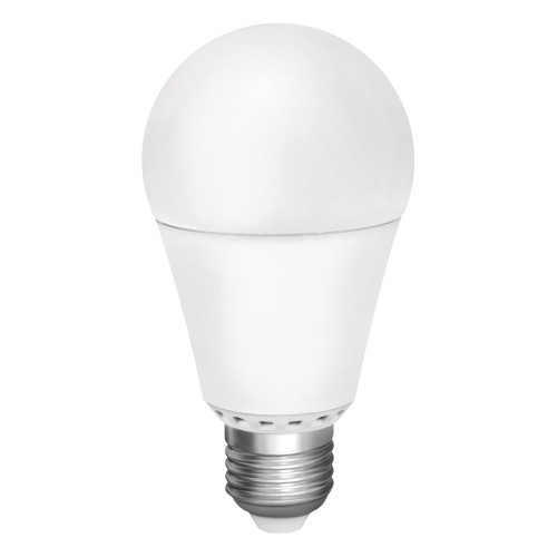 Comprar Bombillas Estandar LED E27 8W MATEL 2700K, 4000K y 6400K ...