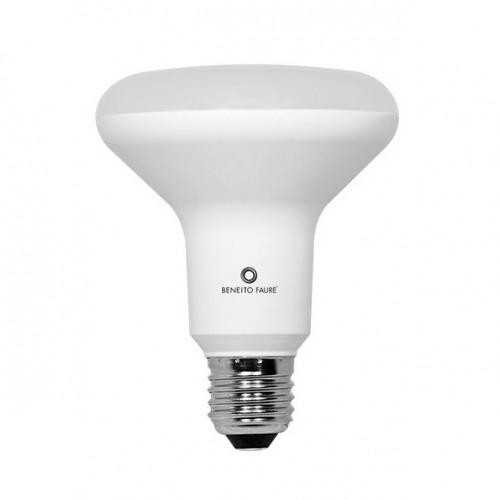Beneito Faure - Comprar Reflectoras R90 LED 12W E27 3000K - Ilumitec