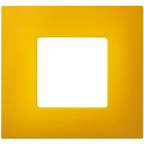 Funda 1 Elemento Amarillo Simon 2700617-062