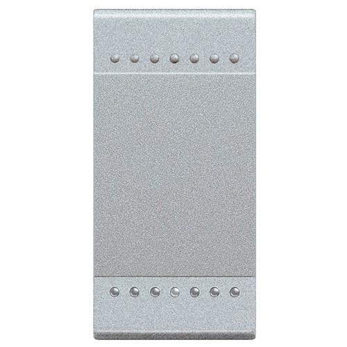 Interruptor 1 polo 16a 1 m/ódulo living antracita Bticino livinglight