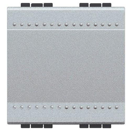 Gris Antracita Bticino SL4001/Interruptor unipolar