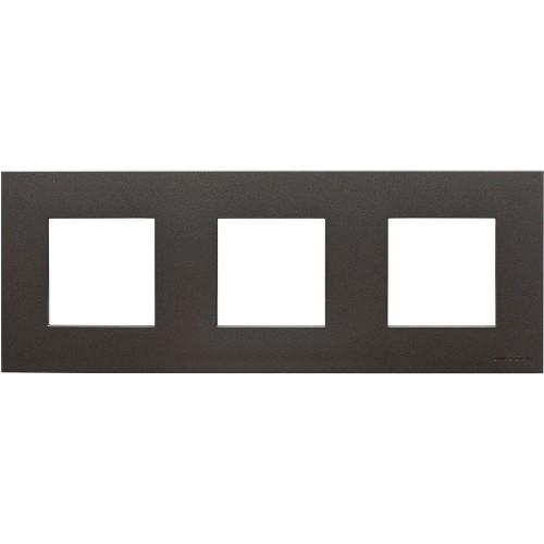 6522010254 n2274an marco estandar 4 ventanas zenit antracita Ref Niessen