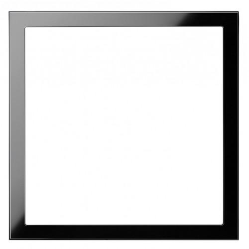Marco Simon 100 Negro (1, 2, 3 y 4 elementos) - Ilumitec