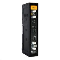 Amplificador Monocanal FM T12 Televés 508212
