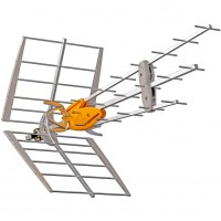 Antena DAT BOSS UHF Televes TForce (con caja protectora)
