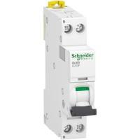 Automático iC40F Acti 9 1P+N Curva C (Tipo DPN) Schneider Electric