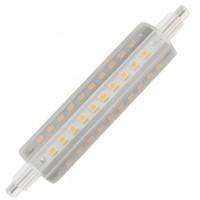 Bombilla LED Lineal R7S 118mm 12W 360º MATEL 4000K (Luz Neutra)