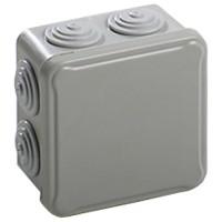 Caja estanca derivacion IDE 95x95x50 mm.