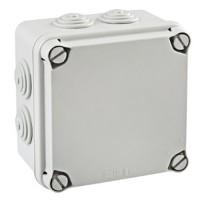 Caja estanca derivacion IDE 119x119x64 mm.