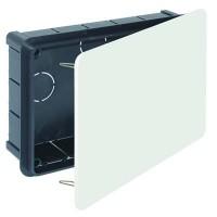 Caja Registro Empotrar SOLERA 200x130 c/ tornillo