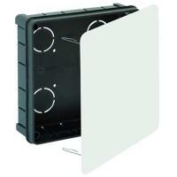 Caja Registro Empotrar SOLERA 200x200 c/ tornillo