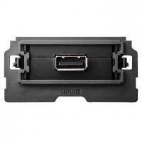 Cargador USB 2.0 SIMON 100 con smartcharge 10000380-039