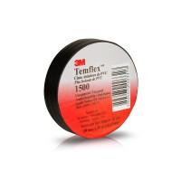 Cinta Aislante 3M TEMFLEX 1500  PVC  19mmx20m (TODOS LOS COLORES)