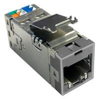 Conector RJ-45 STP 6A apantallado Commscope SLX AMP Twist
