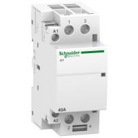 Contactor Modular iCT 40A 2 NA SCHNEIDER