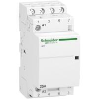 Contactor Modular iCT 25A 4 NA SCHNEIDER