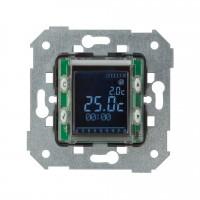 Cronotermostato Digital con Display para Simon 27-31-75-82