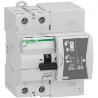 Diferencial Autorearmable RED 2x40A/30mA Schneider Electric