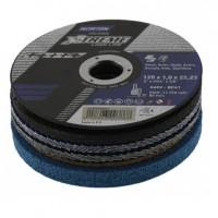 Disco corte NORTON X-treme life Metal (115, 125 y 230)