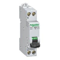 Automático iDPN F 1P+N 6 KA Schneider Electric de 10A a 40A