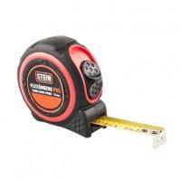 Flexómetro STEIN PRO engomado de 5 Metros y 25 mm
