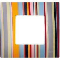 Funda para Marco Simon 27 Play Listino Multicolor (1 a 4 elementos)