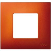 Funda para Marco Simon 27 Play Color Naranja Artic (1 a 4 elementos)