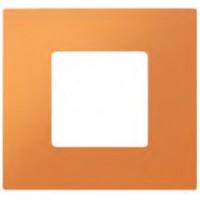 Funda para Marco Simon 27 Play Color Naranja (1 a 4 elementos)