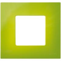 Funda para Marco Simon 27 Play Color Pistacho (1 a 4 elementos)