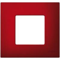 Funda para Marco Simon 27 Play Color Rojo Artic (1 a 4 elementos)