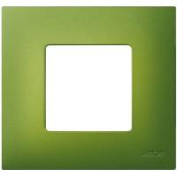 Funda para Marco Simon 27 Play Color Verde Artic (1 a 4 elementos)
