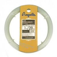 Guía Pasacables de 3 mm de Nylon ANGUILA (10, 15, 20 y 25 metros)