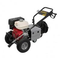 Hidrolimpiadora Alta Presión Motor Honda Gasolina AYERBE (De 207 o 270 Bar)