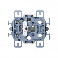 Interruptor Unipolar Simon 73 Loft 73101-39