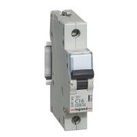 Automático Magnetotérmico LEGRAND TX3 6KA 1P Curva C (de 10A a 40A)