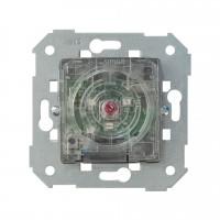 Interruptor-conmutador TACTO por relé hasta 2000W Simon 31-75-82