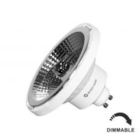 Bombilla Regulable LED LYNK AR111 GU10 13W 230V BENEITO FAURE
