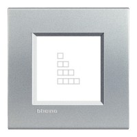 Marco 1 elemento BTICINO Living Light Tech