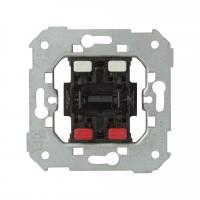 Mecanismo Conmutador de Cruzamiento SIMON 75251-39 para series 75, 82 y 88