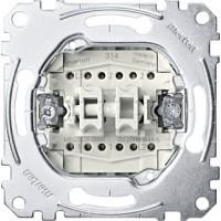 Mecanismo DOBLE CONMUTADOR Schneider (Series D-Life, Elegance y Artec) MTN3126-0000