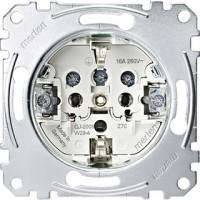 Mecanismo ENCHUFE SCHUKO 2P+TTL Schneider (Series D-Life, Elegance y Artec) MTN2400-0000