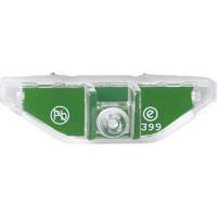 Lámpara Led 230 V Rojo Schneider (Series D-Life, Elegance y Artec) MTN3901-0006