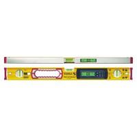 Nivel Electrónico Serie 196-2E IP65 STABILA (De 61 a 183 cm)