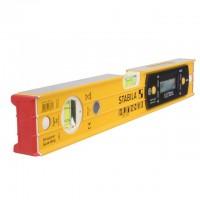 Nivel Electrónico Serie 96E IP65 de 40 cm STABILA
