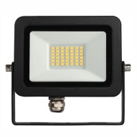 Proyector LED SKY-V3 20W IP65 BENEITO FAURE Negro