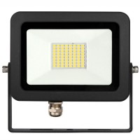Proyector LED SKY-V3 30W IP65 BENEITO FAURE Negro