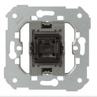 Mecanismo Pulsador Simon 7700150-039 CONEXION RÁPIDA