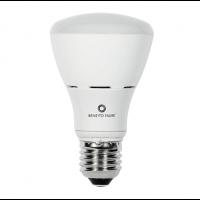 Bombilla LED Reflectora R63 R-LINE E27 8W Beneito Faure