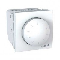 Regulador Interruptor Conmutador 40-400 W/VA Polar UNICA PLUS
